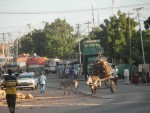 Burtinle Market